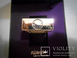 S.T. Dupont SHAMAN Collection Lighter Limited Edition 0663/2929, фото 5