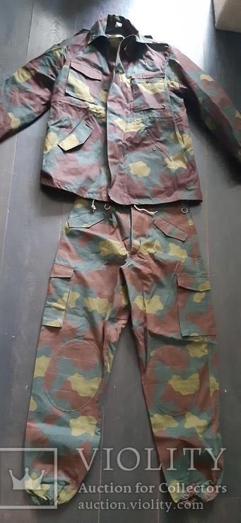 Униформа морских десантников Италия, фото №2