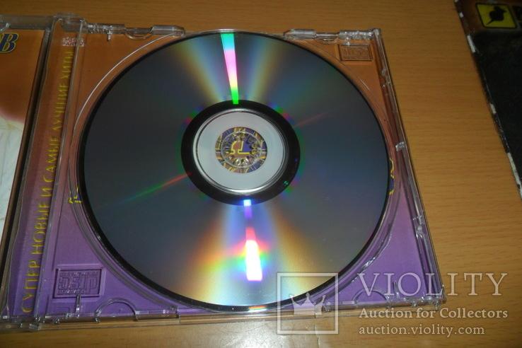 Диск CD сд Филипп Киркоров . Я без тебя умру ., фото №9