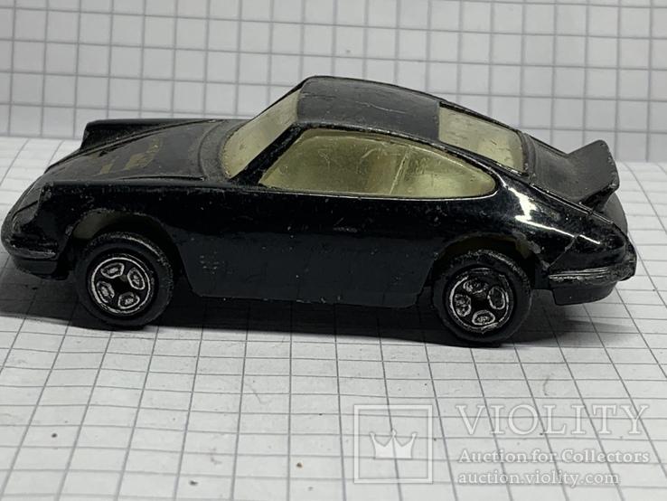 Corgi Porsche Carrer, фото №3
