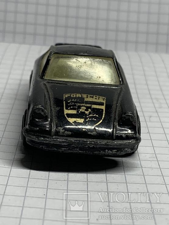 Corgi Porsche Carrer, фото №5