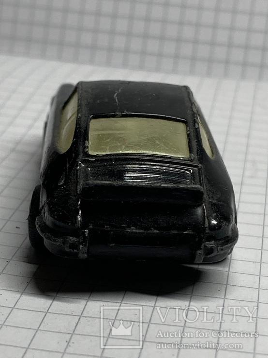 Corgi Porsche Carrer, фото №6