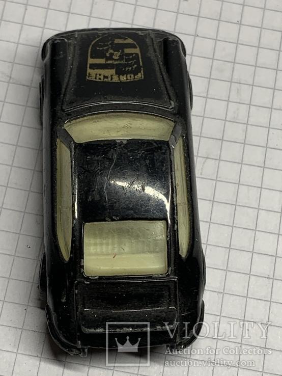 Corgi Porsche Carrer, фото №8