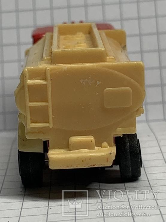 Модель грузовика с Англии, фото №6