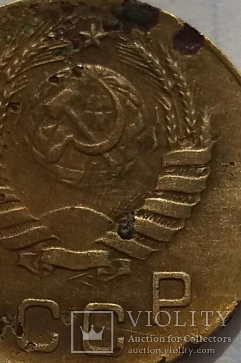 1 копейка 1939г.шт.1.2Г.??, фото №7