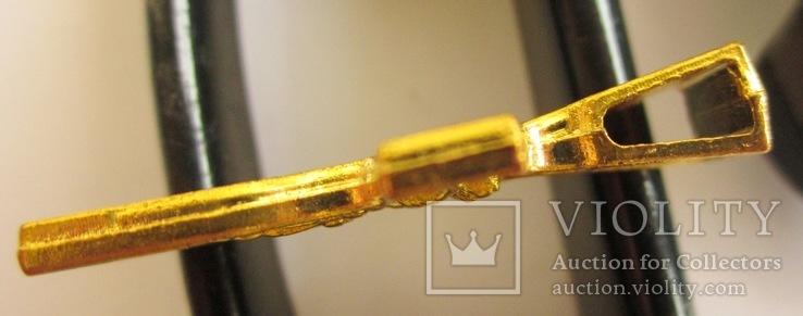 Крест нательный . Федоровский нательный крест ., фото №5