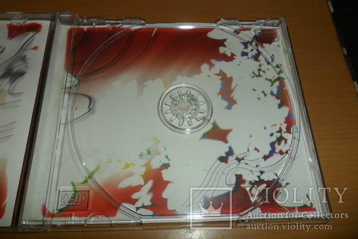 Диск CD сд Гарик Сукачев - Любимые песни, фото №9