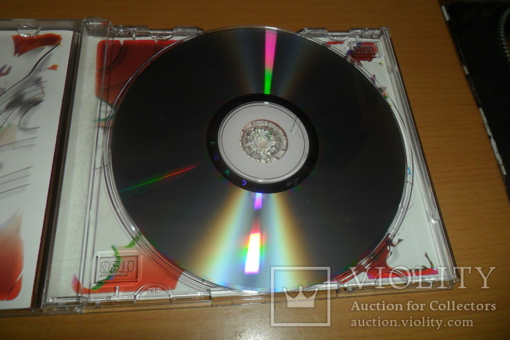 Диск CD сд Гарик Сукачев - Любимые песни, фото №10