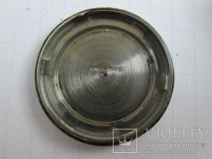 Швейцарские часы Jolus 40-50-е гг., фото №10