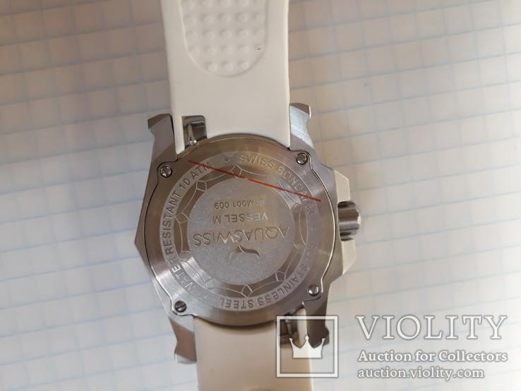 Часы AQUASWISS 10 ATM, фото №9