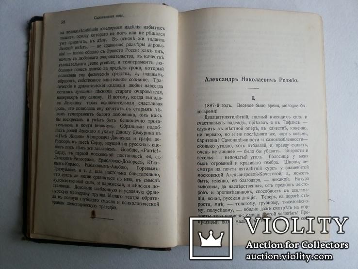 Амфитеатров А В Склоненные ивы 1913 г, фото №8