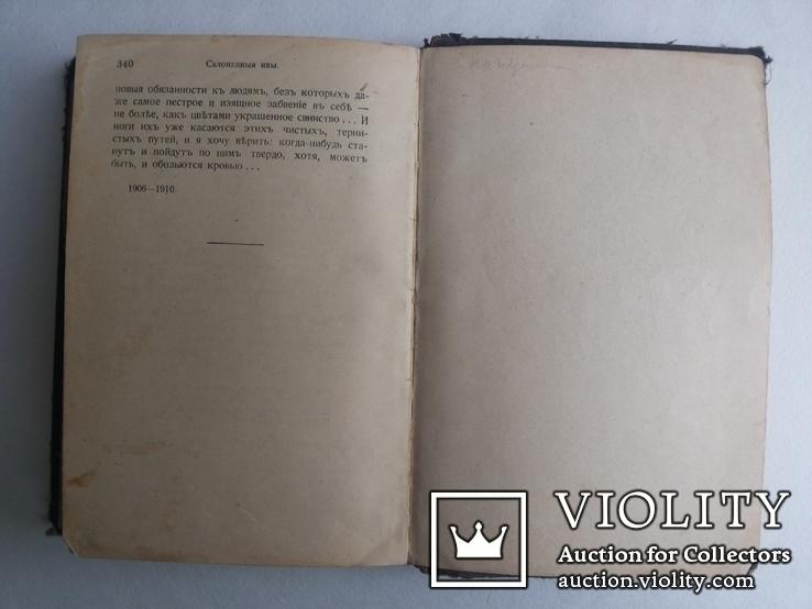 Амфитеатров А В Склоненные ивы 1913 г, фото №12