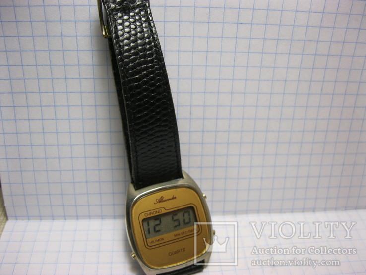 Часы кварц, фото №4
