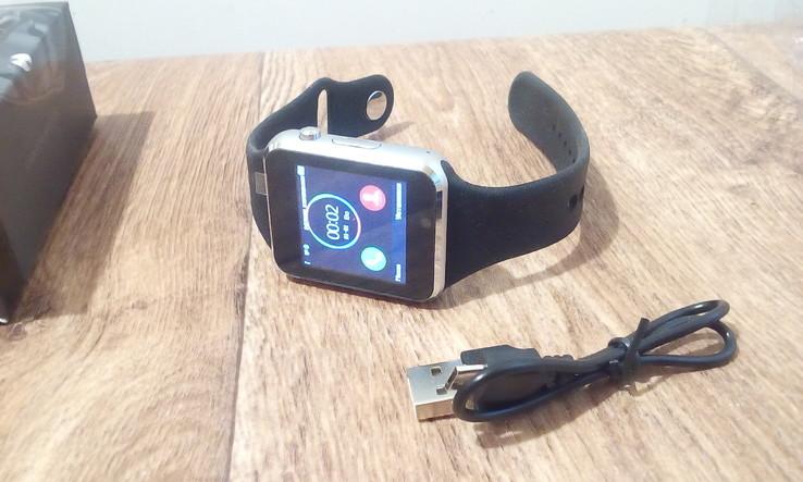 Смарт часы с поддержой сим карты и карты памяти.Умные часы Smart watch