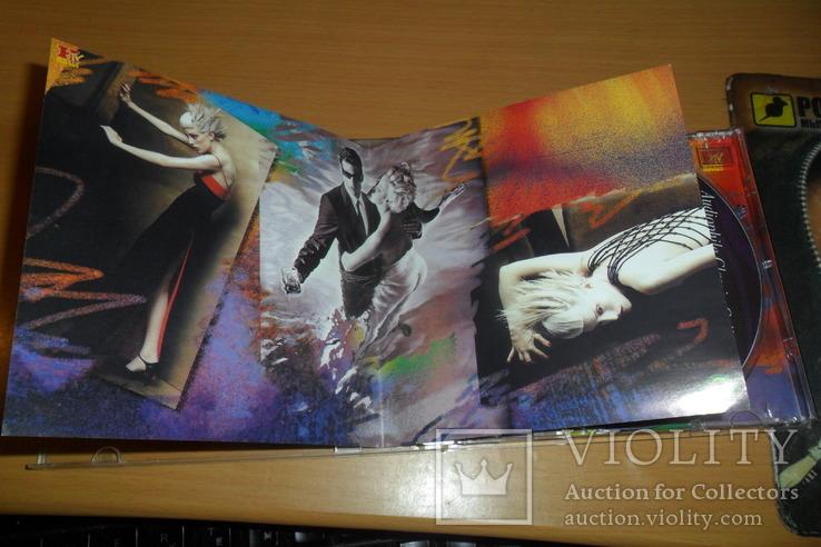 Диск CD сд Tango Classic . Rio Rita и другие, фото №7