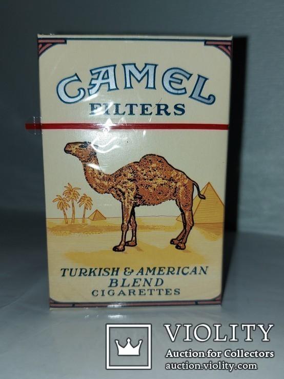 сигареты camel usa купить