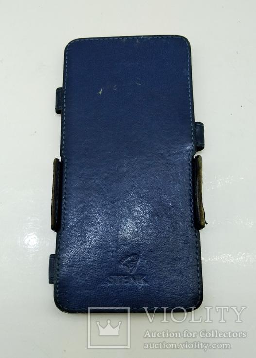 Чехол книжка кожа Stenk Prime для ASUS ZenFone 5 Lite, фото №3