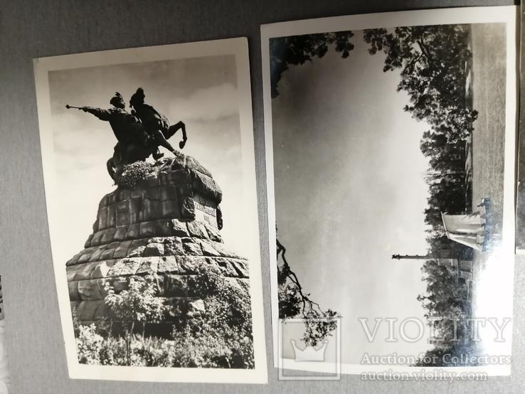 Открытки СССР 50ее, фото №4