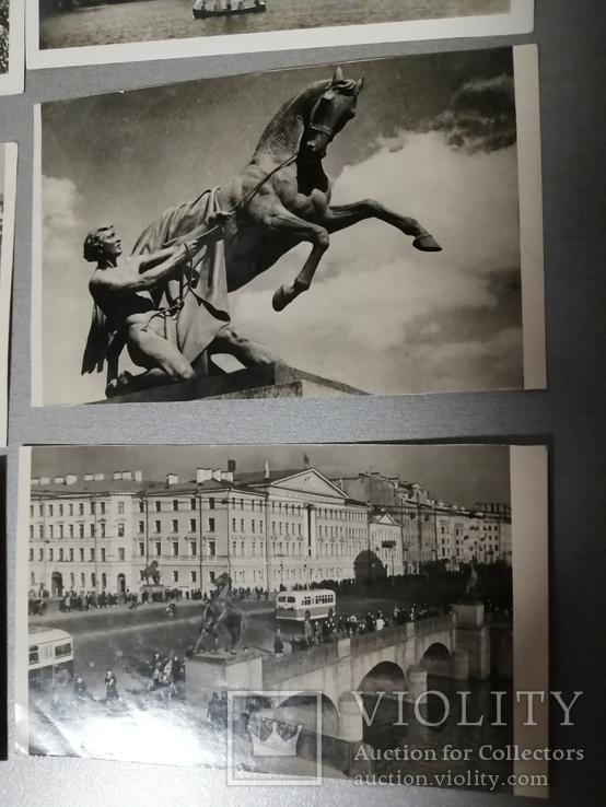 Открытки СССР 50ее, фото №8