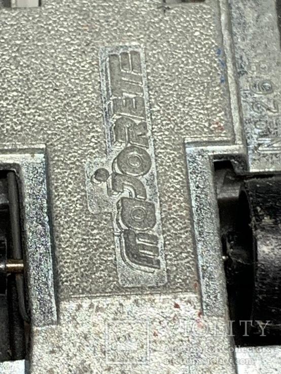 1/55 №258 Majorette Trans Sport Pontiac, фото №11