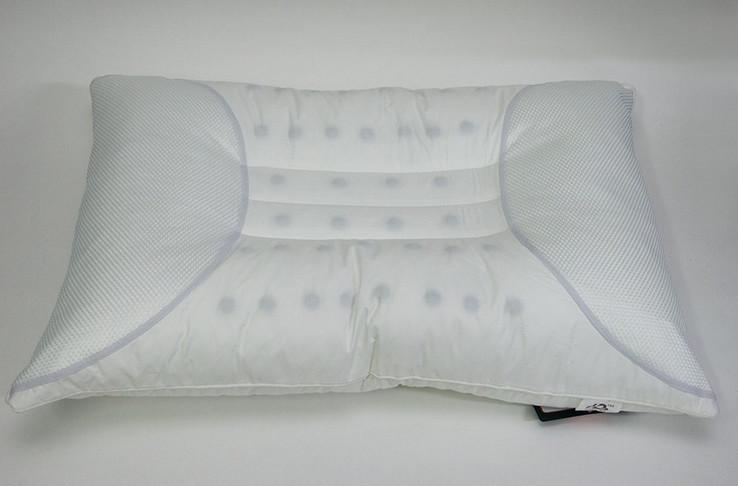 Подушка анатомічна з турмаліном