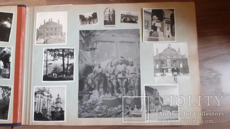 Львов. 1940-1945 гг. (138 фото), фото №4