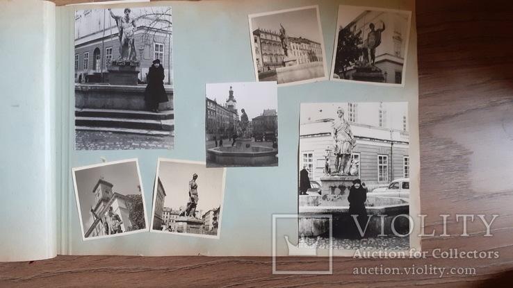 Львов. 1940-1945 гг. (138 фото), фото №9