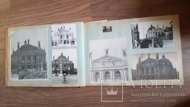 Львов. 1940-1945 гг. (138 фото), фото №10