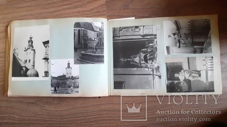 Львов. 1940-1945 гг. (138 фото), фото №12