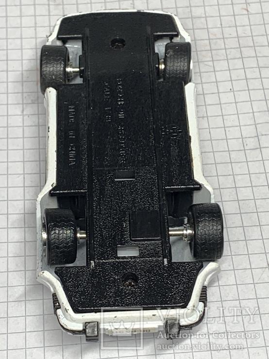 MC Toy Porsche 911 Speedster 1/38, фото №8