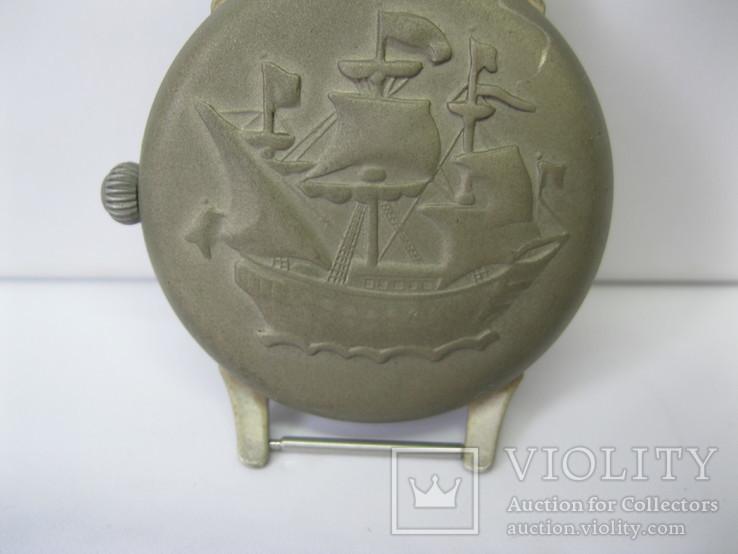 Часы-марьяж Pilot (молния), фото №11