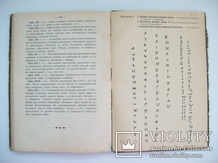 1900 г. История православного церковного пения в России, фото №9