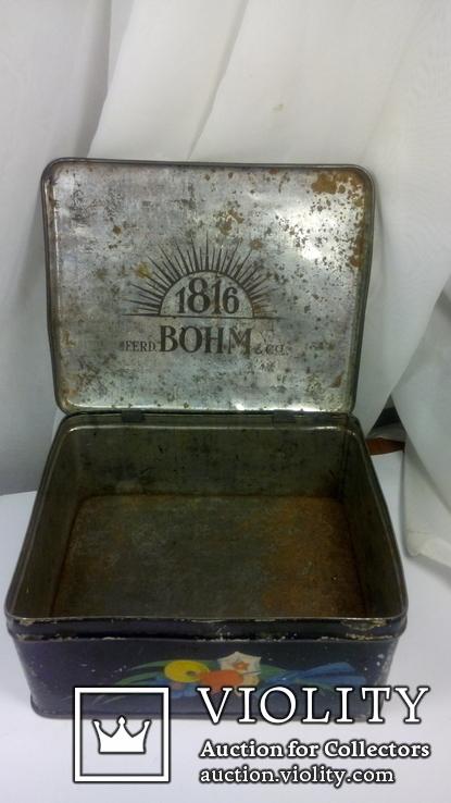 Кофейная коробка, фото №5