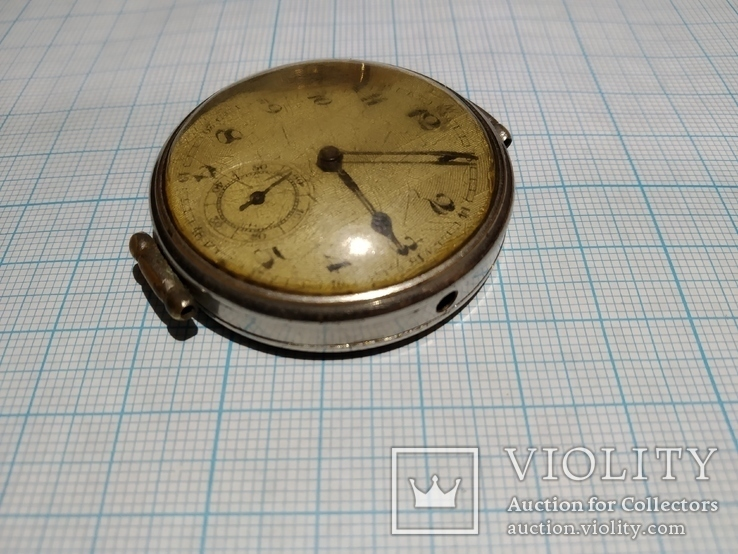 Часы Omega механизм 8760