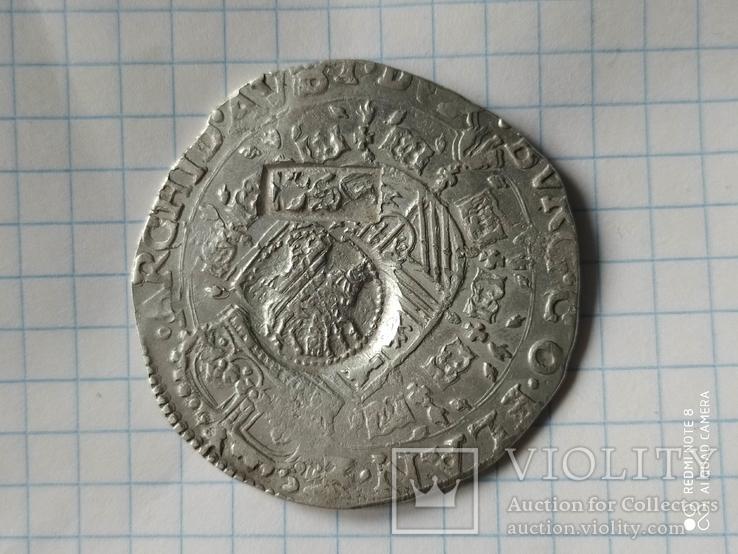 Ефимов 1655,на талере 1648