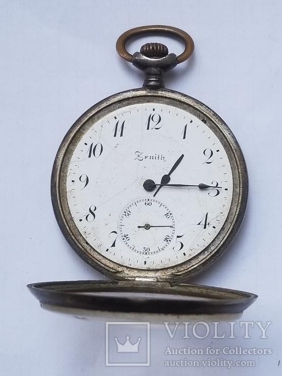 Часы карманные Zenith
