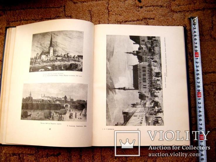 Ф.Р.Крейцвальд - 1953 рік, фото №5