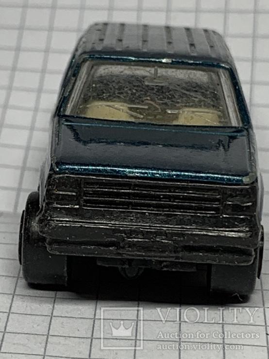 MAISTO Ford Exsplorer, фото №3