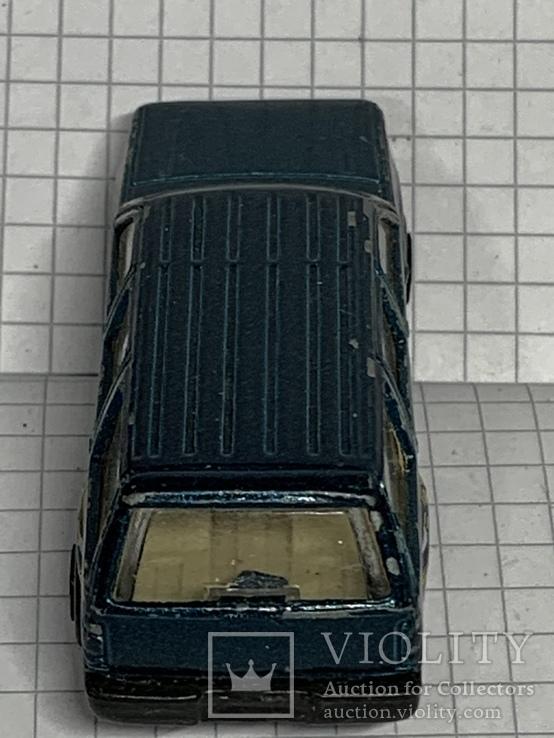 MAISTO Ford Exsplorer, фото №5