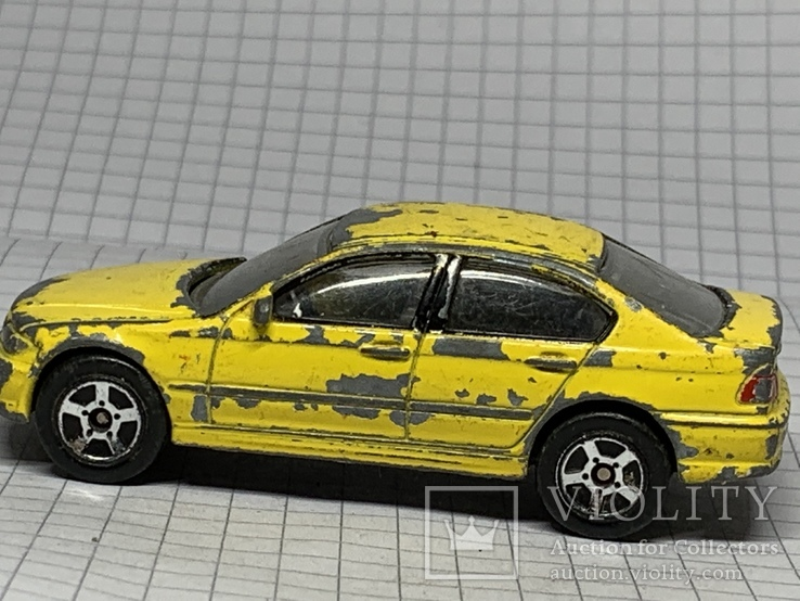 1/59 Real toy BMW 3 series, фото №3