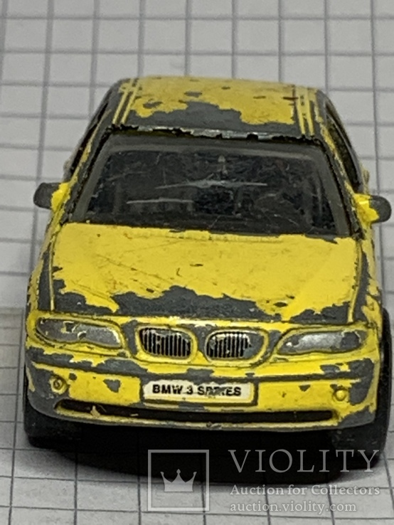1/59 Real toy BMW 3 series, фото №5