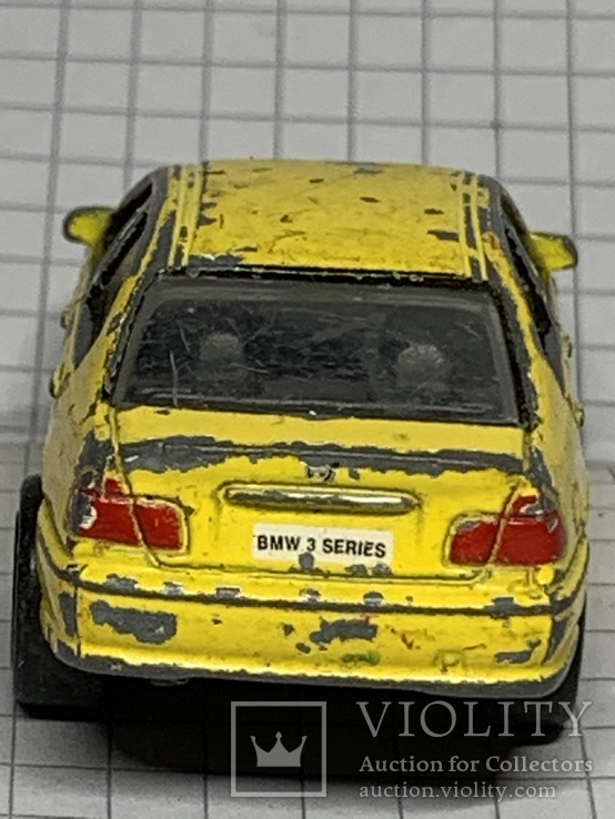 1/59 Real toy BMW 3 series, фото №6