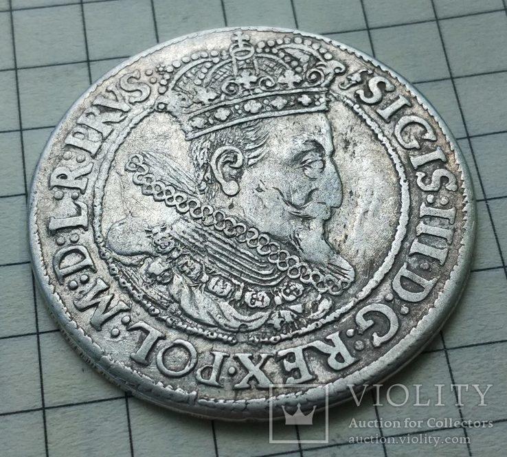 Орт Сигизмунда 1615 года