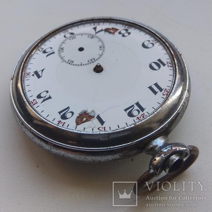 Немецкие Карманные часы.