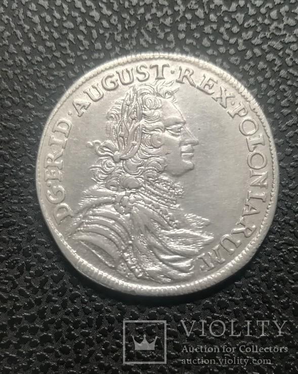 2.3 Талер 1703 год.
