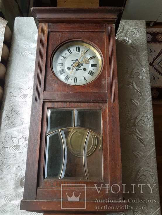 Часы настенные, Германия