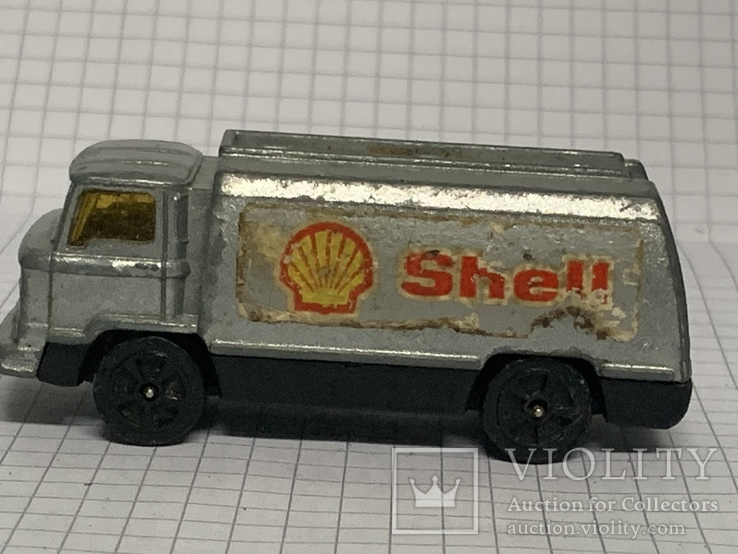 Corgi Petrol Tanker, фото №3