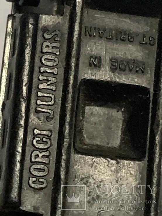 Corgi Petrol Tanker, фото №10