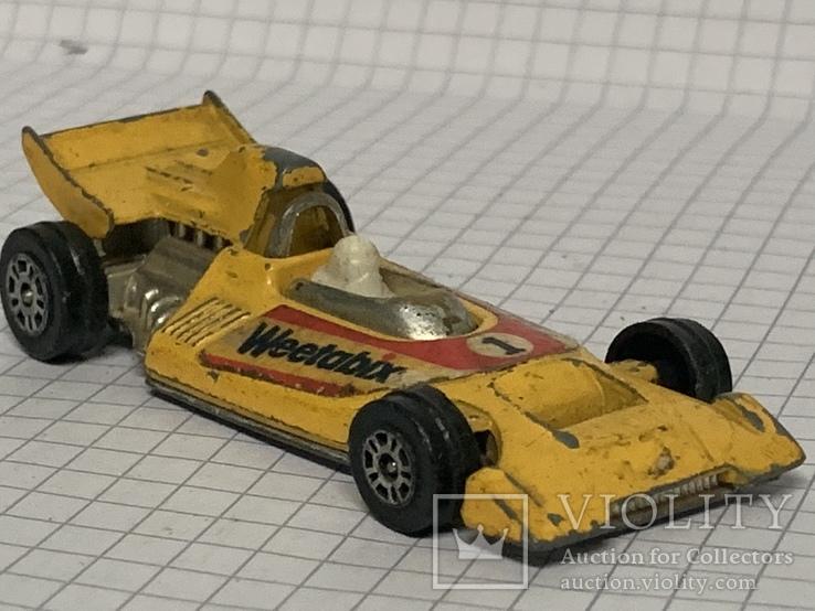 Corgi Formula 1 Racer Made in Gt Britain, фото №2