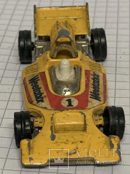 Corgi Formula 1 Racer Made in Gt Britain, фото №4